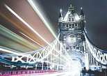 Night Photography Tour in London