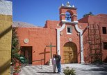 Arequipa Countryside Panoramic Bus Tour