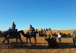 2 DAYS SHARED GROUP DESERT TOUR TO ZAGORA AND DRAA VALLEY FROM MARRAKECH