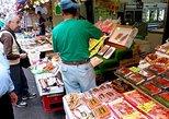 (Night course)Tokyo Ueno Local Market Food Tour