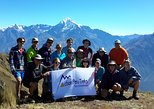 4 DAY ANCASCOCHA TREK TO MACHU PICCHU
