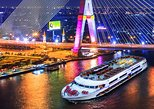 3-hour Bangkok Dinner Cruise