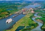 Panama Canal Full Transit Boat Tour