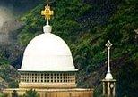 Day trip to Debre Libanos Monastery and Portuguese Bridge