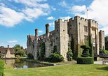 A Private Tour To The Home Of Anne Boleyn- Hever Castle and Gardens