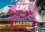 4-Day Andes & Amazon Expedition