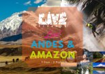3-Day Andes and Amazon Tour