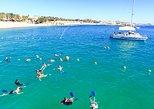 Snorkel Tour Cabo San Lucas Open Bar & Food Included