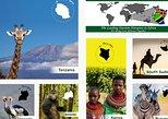 Adventure Safari Tours Tanzania