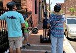 Tobacco, Textiles & Trains - Historic Warehouse District Tour