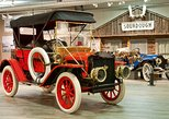 General Admission to the Fountainhead Antique Auto Museum