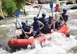 Bali Ayung Rafting and ATV Ride Adventure