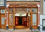 Hash, Marihuana & Hemp Museum of Amsterdam Admission Ticket