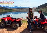 New Lakes ATV Tour (Cuatrimotos). Cusco, PERU