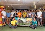 1 Day Hike & Heal from Kathmandu