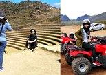 Vale Sagrado com ATV VIP (Cuatrimotos). Cusco, PERU
