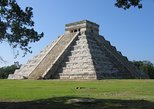 Chichen Itza plus Jungle Tour