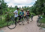 Cycling and Remote Temple Tour Full Day