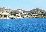 Sail the Greek Cyclades Islands