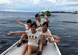 A private Mactan Island Hopping with sunset cruise