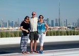 Dubai City Half Day Sightseeing and Landmarks Tour
