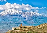 Group tour to Khor Virap and Noravank monasteries and Areni winery