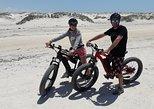 Fat Electric Bike Advanced Tour Corralejo 5 Hours, Fuerteventura, ESPAÑA