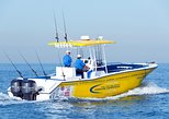 Dubai - 4 Hours Deep Sea Fishing Tour