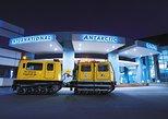 Akaroa Shuttle - Christchurch and International Antarctic Centre Tour
