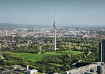 Danube Tower - The Top of Vienna