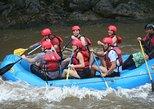 Sarapiqui Rafting from San Jose