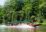 Tortuguero National Park from San Jose