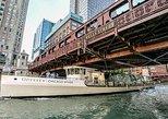 Odyssey Chicago River Dinner Cruise