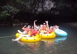 Central America - Belize: Cave Tubing Adventure from Belize City