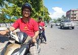 Taste of the night Mandalay (Motorbike tour)