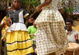 Garifuna Cultural Experience: History, cooking and music class