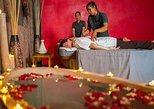 Relaxing Aromatherapy Massage