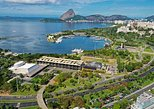 Paths of The Capital: the Republican Rio, History, nature and art