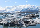 Day Tour from Hofn - Jokulsarlon Glacier Lagoon, Diamond Beach & Secret Glacier