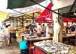 Rialto Farmers Market Food Tour in Venice with Wine Tasting & Guided Sightseeing