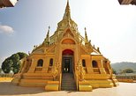 Half Day Temple Tour from Khao Lak