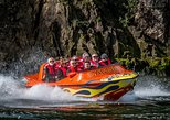 Extreme Jet Boat Tour: 11 am
