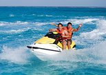 Jet Ski and Parasailing from Puerto Plata