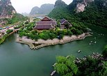 Bai Dinh - Trang An One Day Deluxe Tour From Ha Noi