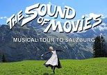 Sound of Movies: Musical Tour to Salzburg from Vienna