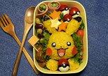 Character Bento (Kyaraben) Cooking Class