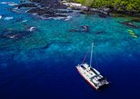 Kealakekua Snorkel and Sail Adventure