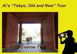 AICURO Tour - Port Yokohama to Tokyo