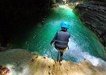 Cebu Badian Canyonnering & Kawasan Falls