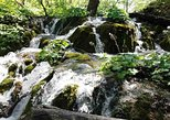 Plitvice Lakes National Park Day Tour from Rijeka